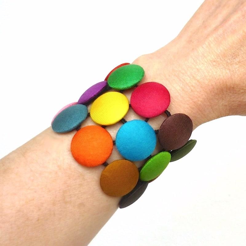 Bracelets 18