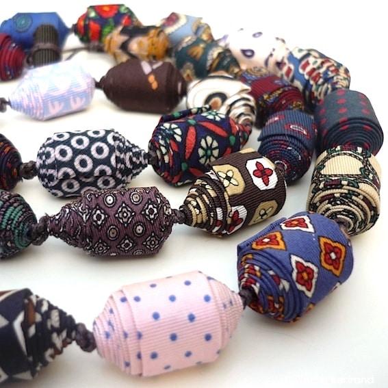 Colliers cravate 11