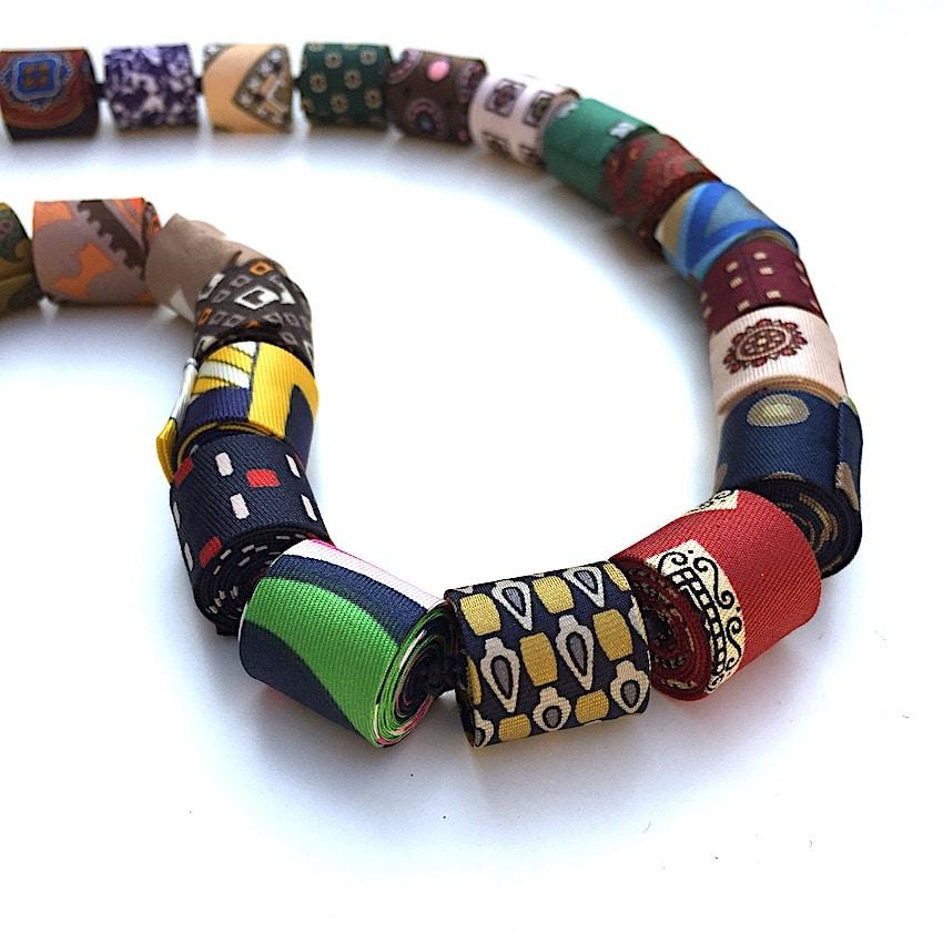 Colliers cravate 12