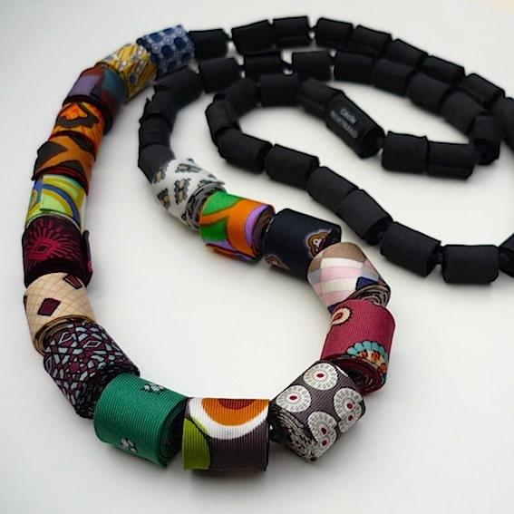 Colliers cravate 19