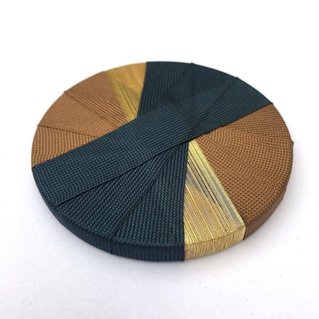 Broches ruban 5