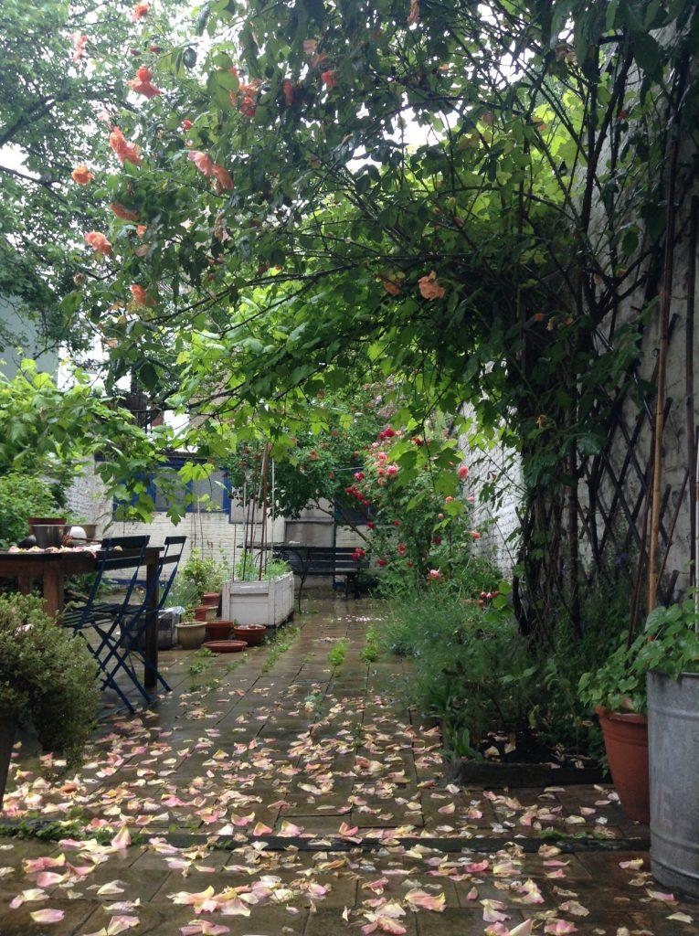 Jardins à Bruxelles 12