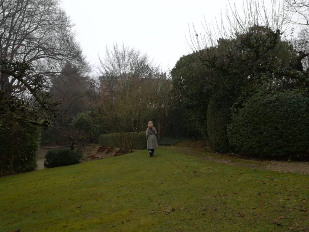 Jardins à Bruxelles 11