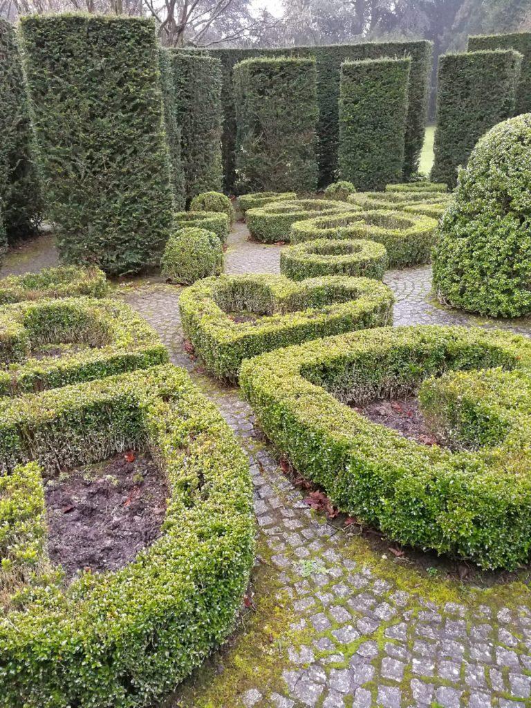Jardins à Bruxelles 8