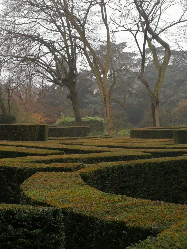 Jardins à Bruxelles 30