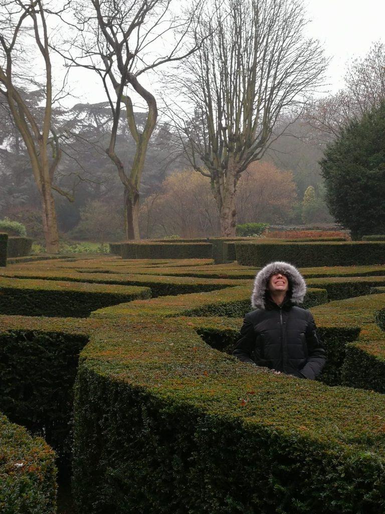 Jardins à Bruxelles 5