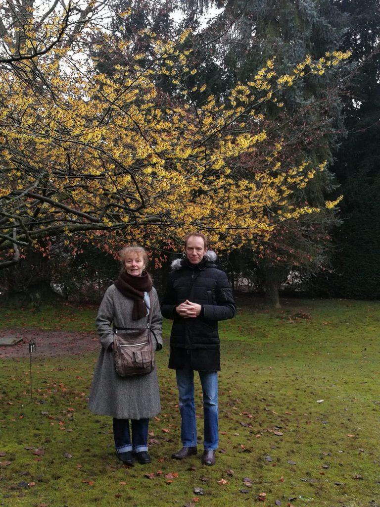 Jardins à Bruxelles 3