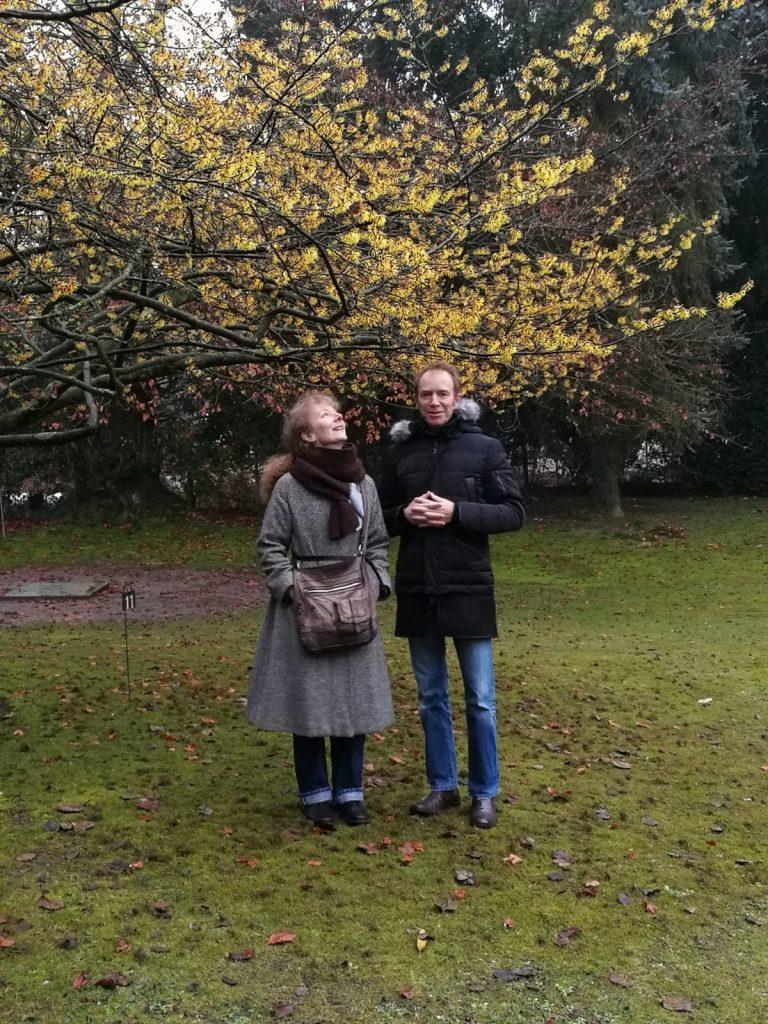 Jardins à Bruxelles 18