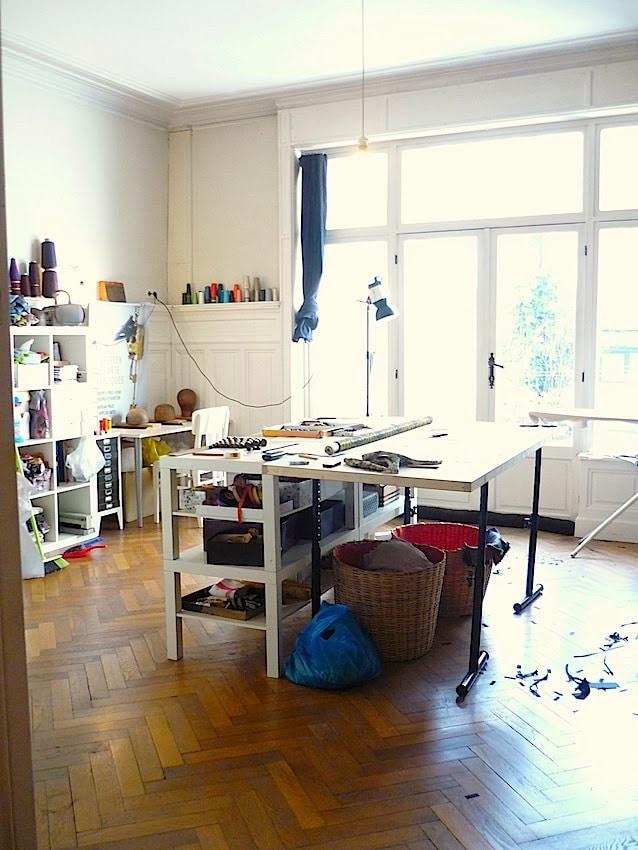 L'atelier 3